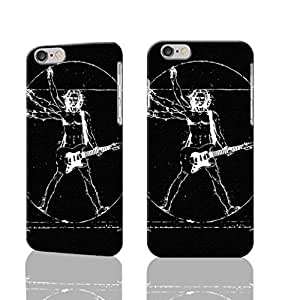 D20 Die Photo Hard 3D Rough Case , Fashion Image Case Diy, Personalized Custom Durable 3d Case For iPhone 6 Plus- 5.5 inches