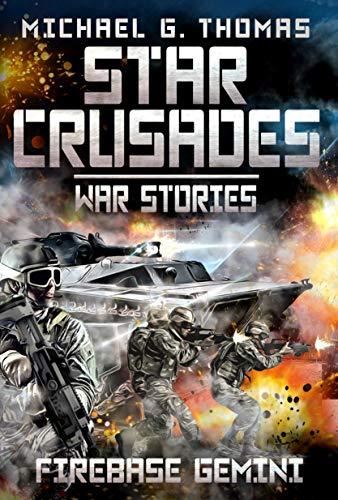 - Firebase Gemini (Star Crusades: War Stories Book 2)