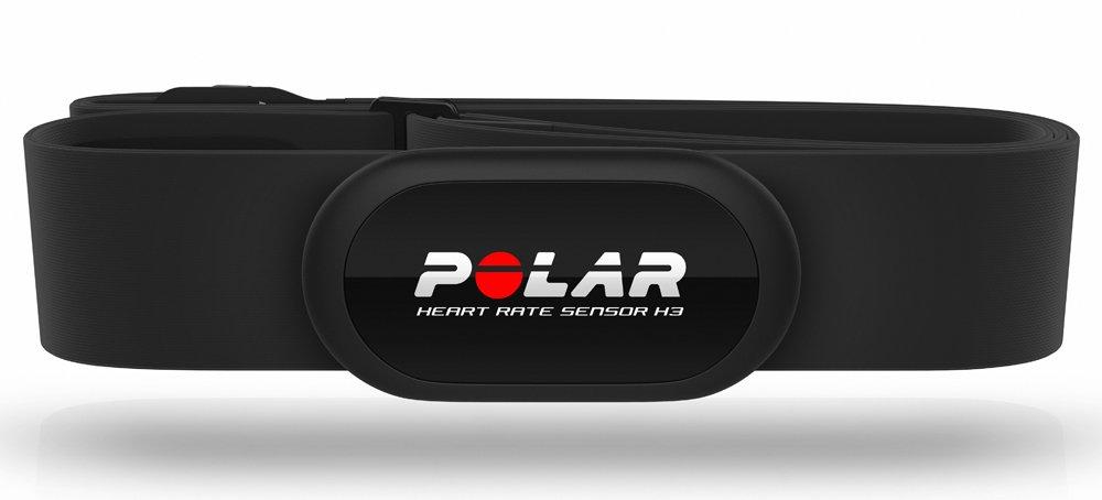 Polar 90047386 RC3 GPS - Reloj deportivo para corredores (con GPS y ...