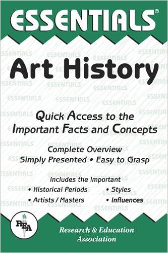 art history 1 quick study academic
