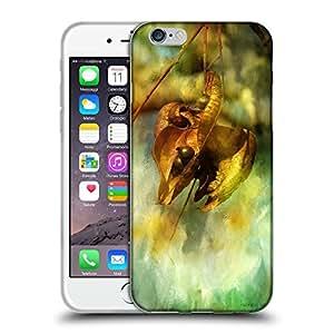 "Super Galaxy Coque de Protection TPU Silicone Case pour // F00003645 otoño // Apple iPhone 6 6S 6G PLUS 5.5"""