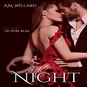 One Night Series: Books 1-3 Audiobook
