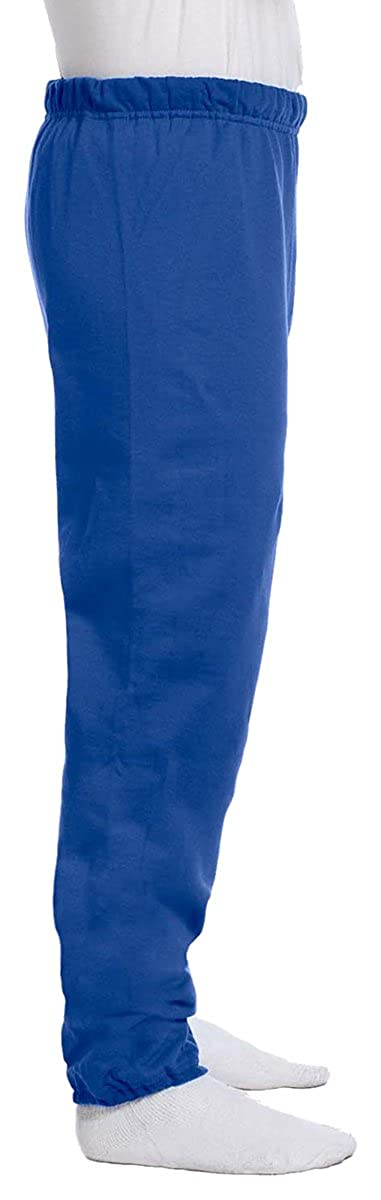 OXFORD Small Jerzees Youth 8 oz. 50//50 NuBlend Sweatpants