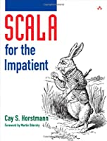 Scala for the Impatient Front Cover