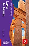 Front cover for the book Egypt: Luxor to Aswan (Footprint Focus) by Vanessa Betts