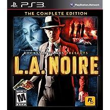 LA Noire: Complete Edition - PlayStation 3