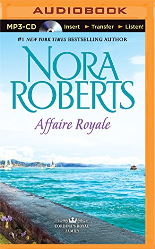 Affaire Royale (Cordina's Royal Family)