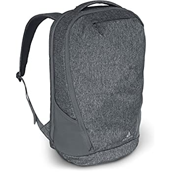 """Arcido Faroe Backpack : 22"""" x 9"""" x 14"""" Carry On Luggage / American Airlines Luggage Air Travel Backpack with Adaptable Laptop Compartment up to 15.4"""""""