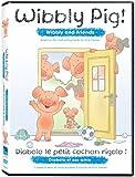 Wibbly Pig - Wibbly and Friends / Diabolo le petit cochon rigolo! Diabolo et ses amis (Bilingual)
