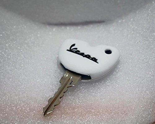 vespa-white-silicone-key-protect-for-vespa-s-lx-lxv-gts-sprint-primavera