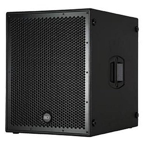 RCF SUB8004AS Channel Studio Subwoofer