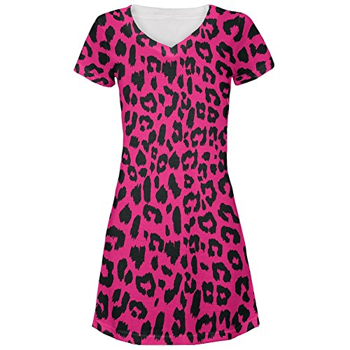 cheetah print dresses for juniors - 3