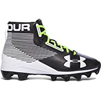 Under Armour Hammer Mid RM Junior Football Cleats d45173dbf9158