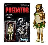 Funko Reaction Figure: Predator Figure (Arcade Version)