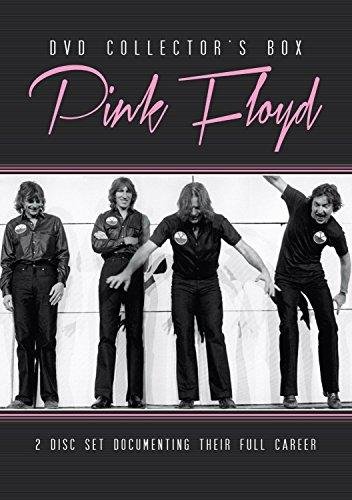 Pink Floyd - DVD Collector