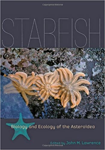 Starfish: Biology And Ecology Of The Asteroidea PDF Descargar