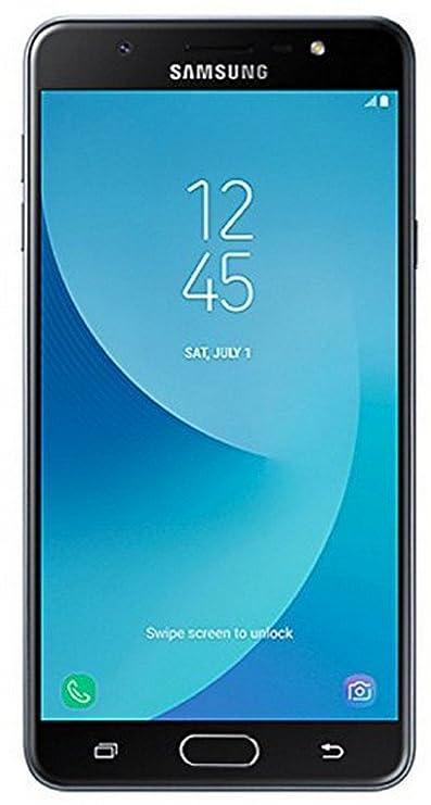 Samsung Galaxy J7 Max  Black, 32 GB  Smartphones