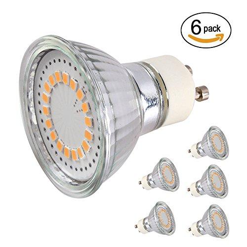 3W Gu10 Led Lights - 6