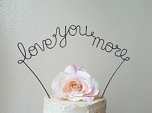 love-you-more-black-wedding-cake-topper-wedding-cake-decoration-anniversary-cake-decoration-bridal-s