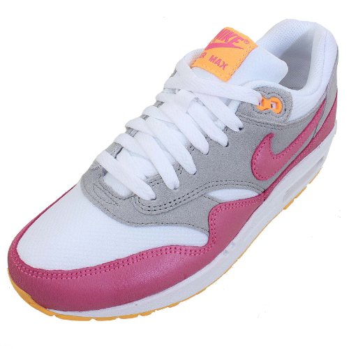 buy online 87fe2 816e1 Nike WMNS AIR MAX 1 ESSENTIAL Womens Sneakers Running Shoes 599820-107 (USW  7) - Buy Online in UAE.   Apparel Products in the UAE - See Prices, ...