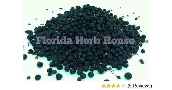 Maqui Whole Dried Berries Organic Sun Dried Orac Superfood
