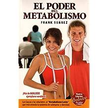 El Poder del metabolismo / Power of Your Metabolism