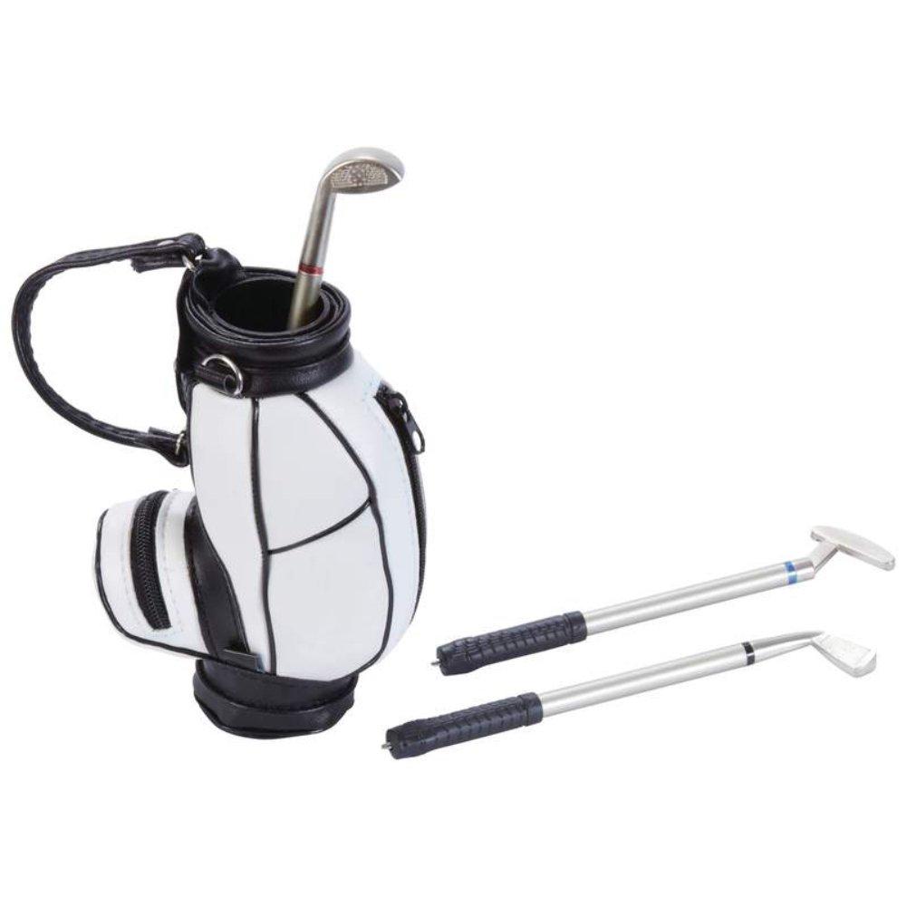 L 'davinchitm Mini Golfバッグwith 3 club-shapedペン   B00A9NAQFM