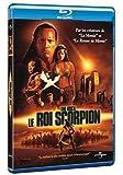 Le Roi Scorpion [Blu-ray]