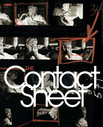 - The Contact Sheet (English, Spanish, German and French Edition)