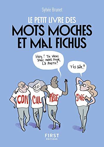 Amazon Com Petit Livre De 1000 Mots Moches Et Biscornus