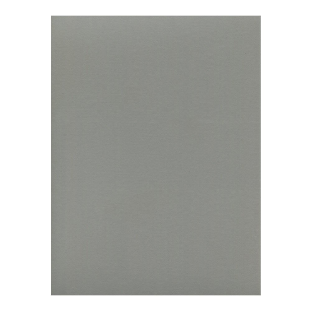 Speedball Unmounted Linoleum Block, 9 x 12 in, Gray