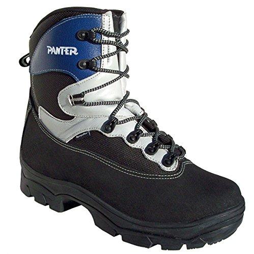 Panter 449921700 - Ghiacciaio s3 nero formato: 39