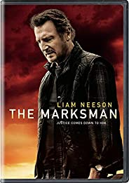 The Marksman - DVD
