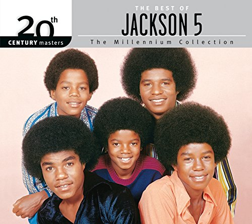 Got To Be There (Single Version) (The Jackson 5 Got To Be There)