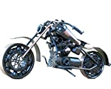 Collectible Art Sculpture Die Cast Harley