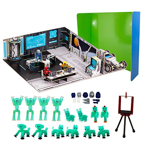 Stikbot BC623S Movie Deluxe -