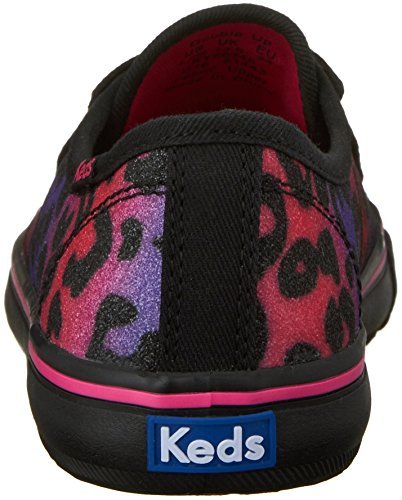 Keds Double Up Sugar Dip Las zapatillas de deporte Multi Leopard Sugar Dip