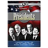 American Experience: The President's Collection (2017)