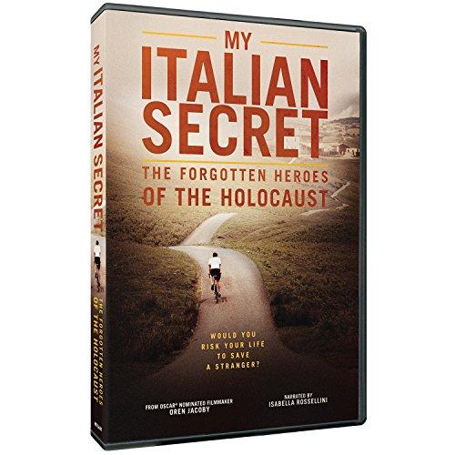 My Italian Secret: The Forgotten Heroes (Italian Star)