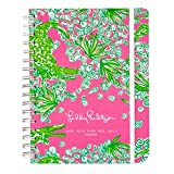 Lilly Pulitzer Large Agenda Day Planner See You Later 2013, Office Central