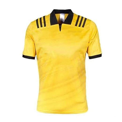 Axdwfd Traje de Rugby Hombres Camiseta, se Divierte la Camiseta de ...