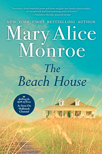 The Beach House by [Monroe, Mary Alice]