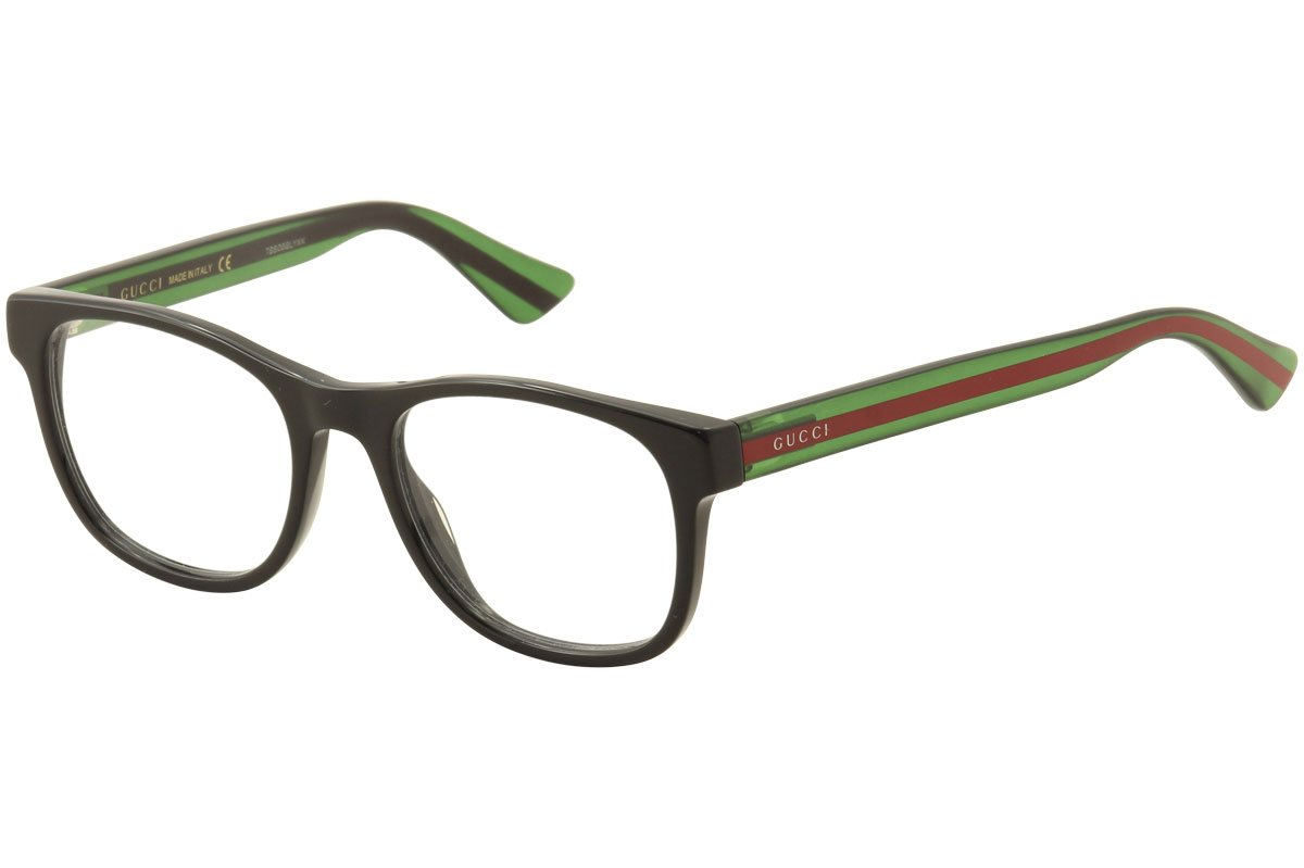 Gucci - GG0004O-002 Optical Frame ACETATE by Gucci