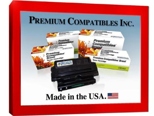 (Premium Compatibles Inc. Pci Kyocera Mita Tk-100 Tk100 370qb0km Tk18 7.2k Black Toner Cartridge Fo Consumer Electronics Electronics)