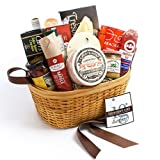 The Foodie Gift Basket (5.4 pound)