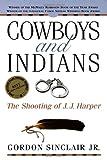 Cowboys and Indians, Gordon Sinclair, 0771080832