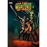 John Carter, Warlord of Mars Omnibus