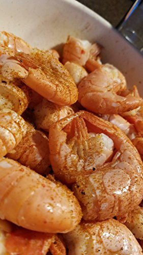 Alaska Shrimp - Wild Alaskan Shrimp, Southeast Alaska's Finest Spot Prawn Shrimp, Delivered to Your Door-Step, 10 lbs. by Wild Alaskan Seafood Box (Image #5)