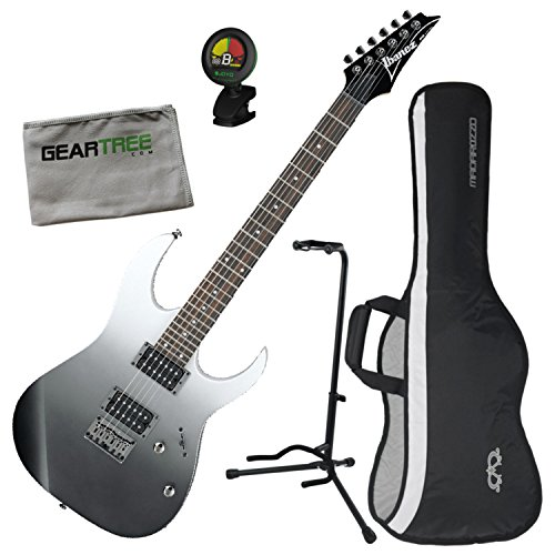 Ibanez RG421PFM RG Standard Electric Guitar Pearl Black, used for sale  Delivered anywhere in USA