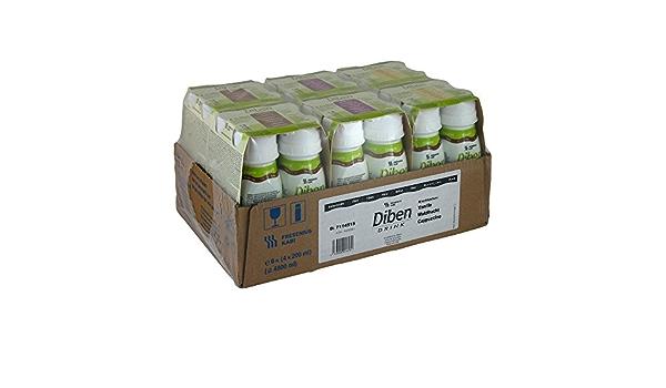 Diben Drink - Cartón mixto (1,5 Kcal/ml, 24 x 200 ml)